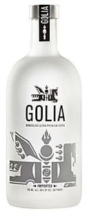 Golia Vodka 750ml
